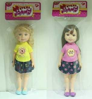 Кукла YAKO M6285 31 см M6285 кукла yako кукла m6579 2