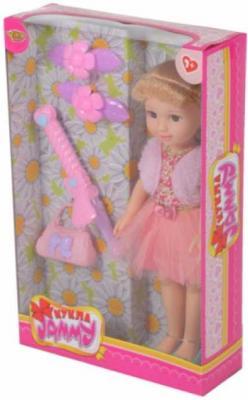 Кукла YAKO M6287 32 см M6287 yako кукла m6293