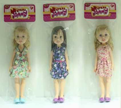 Кукла YAKO M6289 32 см M6289 yako кукла m6293