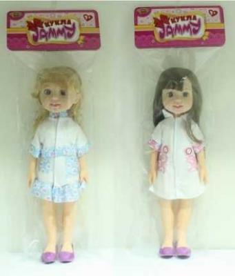 Купить Кукла YAKO M6290 31 см M6290, пластик, текстиль, Классические куклы и пупсы