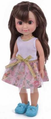 Кукла YAKO Весенняя Джемми M6294 25 см M6294 куклы и одежда для кукол yako кукла весенняя джемми