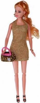 Кукла YAKO M6576-10 29 см M6576-10 yako кукла натали m6576 1