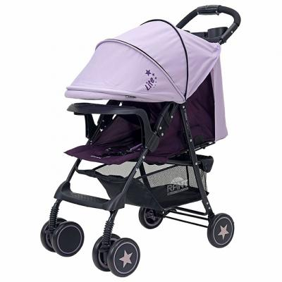Коляска прогулочная Rant LIte (purple)