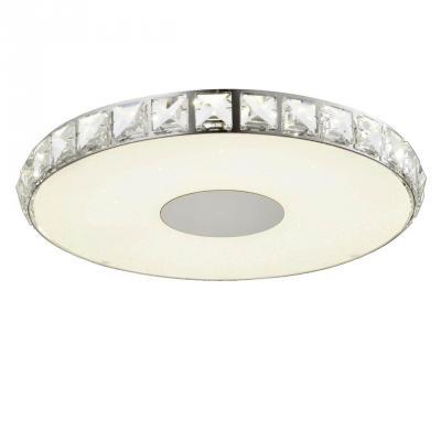 Потолочный светодиодный светильник ST Luce Impato SL821.102.01 потолочный светодиодный светильник st luce sl924 102 10