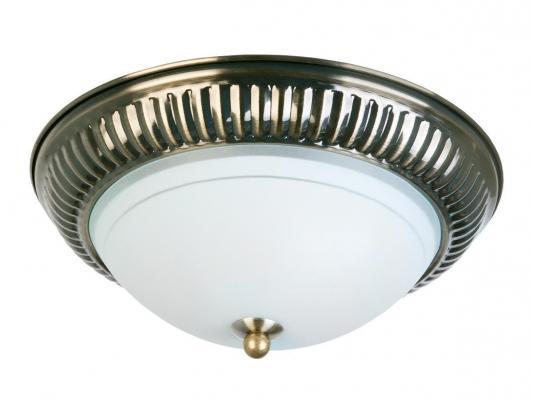 Накладной светильник Toplight Dora TL5040Y-02AB lussole loft накладной светильник toplight fae tl5060y 02ab