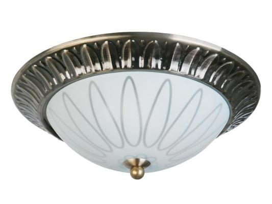 Накладной светильник Toplight Paulina TL5050Y-02AB lussole loft накладной светильник toplight fae tl5060y 02ab