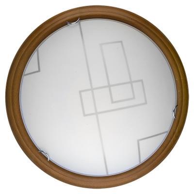 Настенно-потолочный светодиодный светильник Toplight Debora TL9540Y-00OA