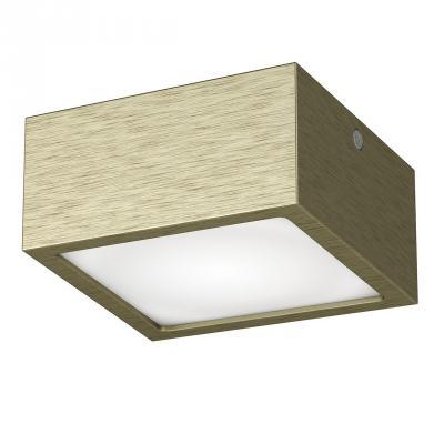 Купить Потолочный светодиодный светильник Lightstar Zolla 211921