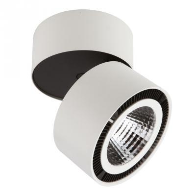 Потолочный светодиодный светильник Lightstar Forte Muro 213850 lightstar потолочный светильник lightstar forte 213837