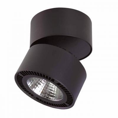 Потолочный светодиодный светильник Lightstar Forte Muro 214857 lightstar потолочный светильник lightstar forte 213837