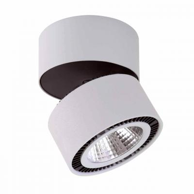 Потолочный светодиодный светильник Lightstar Forte Muro 214859 lightstar потолочный светильник lightstar forte 213837