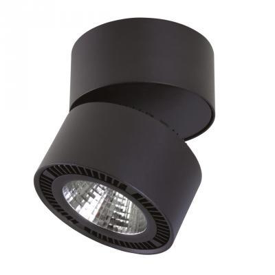 Потолочный светодиодный светильник Lightstar Forte Muro 213837 lightstar потолочный светильник lightstar forte 213837