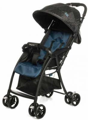 Прогулочная коляска Baby Care Star (blue) москитные сетки baby care star для прогулочных колясок