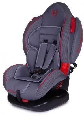 Автокресло Baby Care Polaris Isofix (серый-серый) автокресло baby care nika серый серый