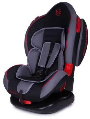 Автокресло Baby Care Polaris Isofix (черныйй-серый) автокресло baby care nika серый серый