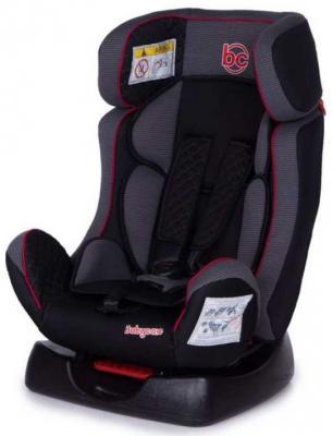 Автокресло Baby Care Nika (черный-серый 1008) автокресло baby care nika гр 0 i ii 0 25кг черный серый 1008