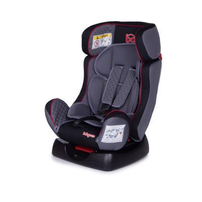 Автокресло Baby Care Nika (черный-серый 1023) эргорюкзак baby care hs 3183 pink