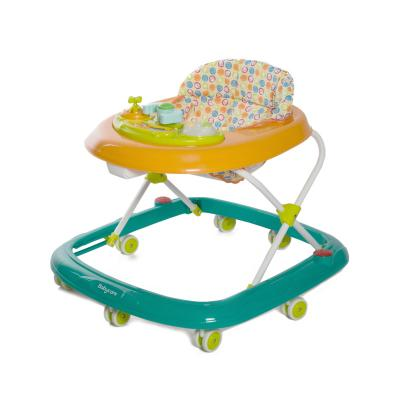 Ходунки Baby Care Corsa (orange) baby care suprim