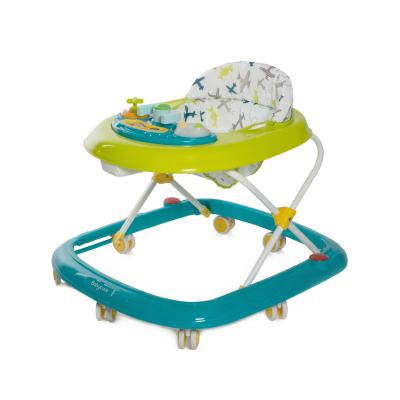 Ходунки Baby Care Corsa (green) ходунки baby care pilot white 18