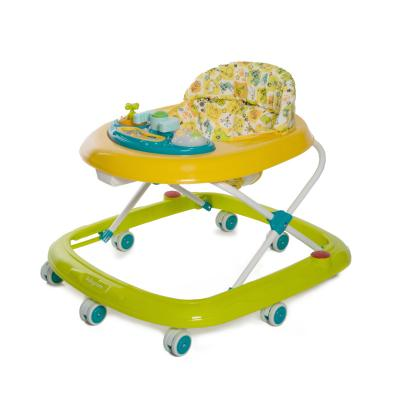 Ходунки Baby Care Corsa (yellow) baby care suprim