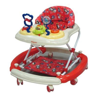 Ходунки Baby Care Aveo (red) baby care baby care ходунки flip красные
