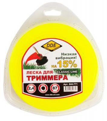 Корд для триммеров DDE 644-771 dde gb 43 rd
