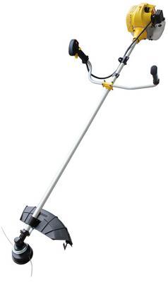 Мотокоса HUTER GGT-1000T шир.реза 25см, вес 8,8кг