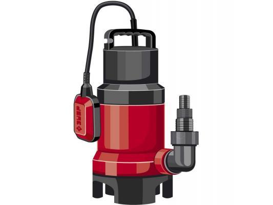 Насос ЗУБР НПГ-М1-900 мастер м1 погружной дренажный для грязной воды d частиц до 35мм 900Вт 230л/м насос погружной дренажный зубр мастер м1 нпг м1 900