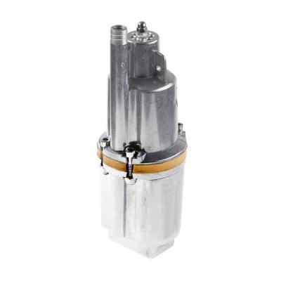 Насос ЗУБР ЗНВП-300-10_М2 Родничок 225Вт 18л/мин напор60м шнур10м вибрац. погружной чист.вод насос колодезный вибрационный зубр родничок знвп 300 10 м2