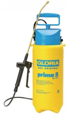 купить Опрыскиватель Gloria 000081.0000 PRIMA 5 садовый 5 литров по цене 2300 рублей