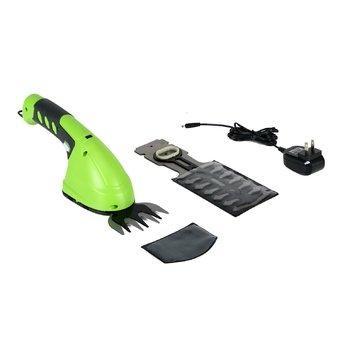 Ножницы GREENWORKS 2903307 аккумуляторные садовые кусторез 3.6В аккумуляторные садовые ножницы кусторез greenworks 2903307 page 5