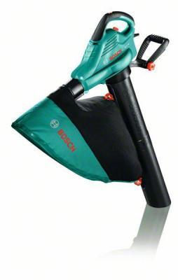 Воздуходувка BOSCH ALS 30 (0.600.8A1.100) 3000Вт 280-300км/ч 45л bosch als 30 зеленый