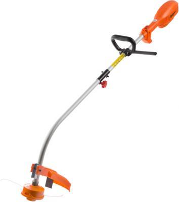 Триммер Hammer Flex ETR1000 1000Вт верхний двигатель 7500об/мин ширина реза 380мм насос фекальный hammer flex nap1000f 1000вт 15000л ч