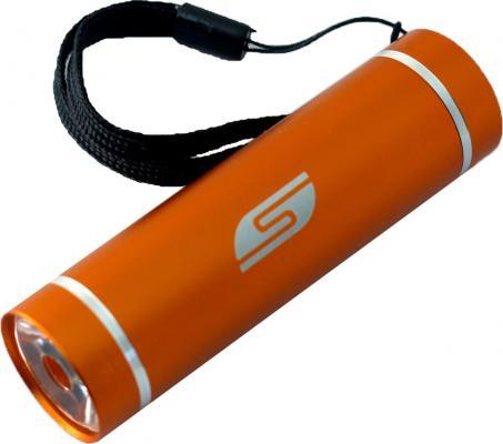 Фонарь велосипедный Solaris T-5OR оранжевый solaris s8204 brown
