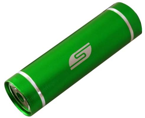 Фонарь велосипедный Solaris T-5GR зеленый solaris s8204 brown