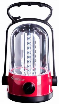 Фонарь КОСМОС 6010 LED 32LED фотографический свет gi s60 32led 1 2w 5600 k canon nikon pentax dslr bgd s60 32led