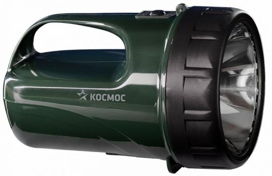 Фонарь КОСМОС ACCU368 LED 1LEDх3W фонарь космос koc dive 3w led