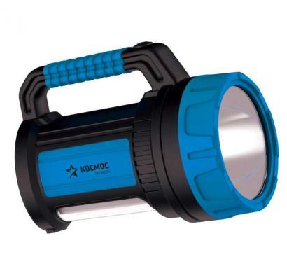 Фонарь светодиодный КОСМОС 479994 KOSACCU9107WUSB аккум. premium 7W, LED, ЗУ 220/12В USB