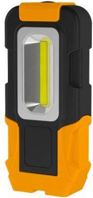Фонарь ФОТОН AU-200 автомобильный светодиодный 3W 3хLR03 в комплекте фонарь фотон au 200 автомобильный светодиодный 3w 3хlr03 в комплекте