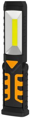 Фонарь автомобильный ФОТОН AU-500 чёрный фонарь фотон au 200 автомобильный светодиодный 3w 3хlr03 в комплекте