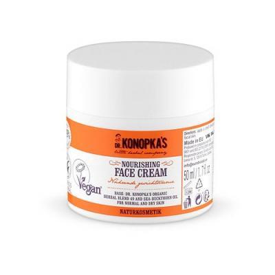 Dr.KONOPKA`S Крем для лица питательный 50 мл