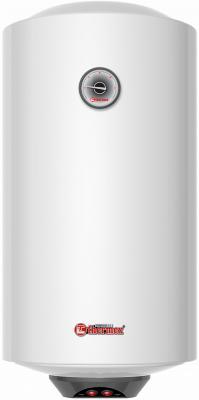 Водонагреватель накопительный Thermex Praktik 50 V Slim 2500 Вт 50 л электрический накопительный водонагреватель thermex praktik 150 v