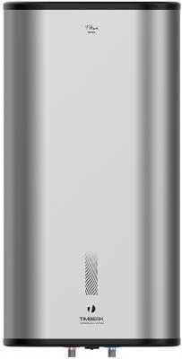 Водонагреватель TIMBERK SWH FS3 50 ME  пластиковый корпус декор под металл тэн -медь 1.5кВт без узо