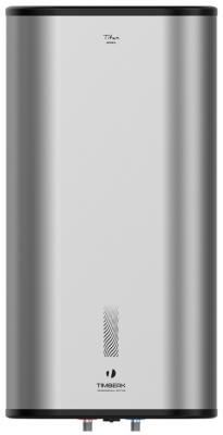 Водонагреватель TIMBERK SWH FS3 80 ME  пластиковый корпус декор под металл тэн -медь 1.5кВт без узо