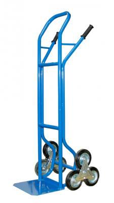Тележка СТЕЛЛА КС-150 лестничная И грузовая специализированная стелла кп 450 150 и