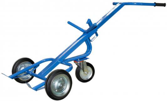 Тележка СТЕЛЛА КБ-350 для бочек И грузовая специализированная camellia мусорных бочек для здоровья квадратного фута 11l 1503