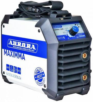 Инвертор AURORA MAXIMMA 1600 4.9кВт 28А холостой ход 81В 15-160А IP21 инвертор сварочный ресанта саи 160 190 240в 10 160а 1 0 4 0мм