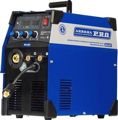 Сварочный инвертор Aurora SPEEDWAY 200 IGBT цена