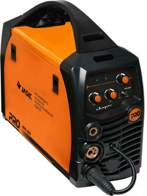 Сварочный аппарат СВАРОГ MIG 200 PRO N220 ММА/MIG/MAG/FCAW 50 Гц 9.1/8кВА инвертор сварог mig 250 y j04 m мма 00000092661