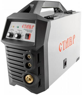 Сварочный аппарат инверторный СТАВР САУ-180М 180А (IGBT) 5.5 кВт универсальный
